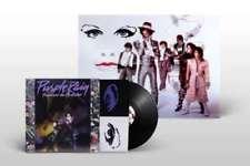 Disques vinyles bande originale pour la musique de film Prince