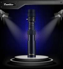 UK NEW QANLIIY 10-90x25 Pocket-Size Optic HD Monocular Telescope Tripod