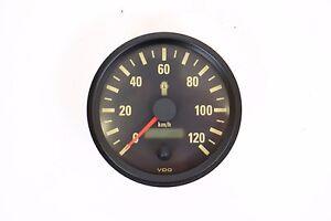 Kenworth Truck Speedometer - 120km/h