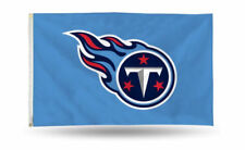Tennessee Titans 3' x 5' Flag Banner All Pro Design USA SELLER! Brand New!