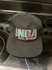 Vintage Champion 1996 NBA All Star Game Hat Snapback Michael Jordan MVP NWOT