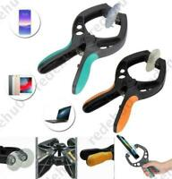 DUAL SUCTION CUP OPENING TOOL For iPhone LCD Glass Screen Removal islack-pliers