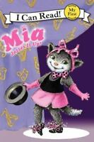 Mia Jazzes It Up! (My First I Can Read) by Farley, Robin