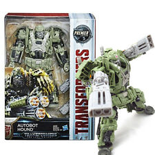Transformers Last Knight Premier Edition Voyager Autobot Hound NEW  UK
