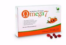 PHARMA Nord Omega 7-Olivello Spinoso Olio (Omega 3, 6, 7 & 9) 60 CAPS