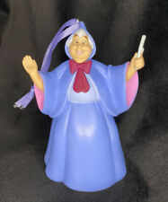Disney Cinderella 70th Anniversary Fairy Godmother Christmas ornament