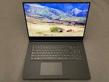 New listing  Eluktronics Max-17 240hHz / Intel i7-10875 64Gb Ram 4Tb Nvme Ssd Rtx 2070 Super