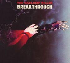 The Gaslamp Killer - Breakthrough [Brand New & Sealed] CD