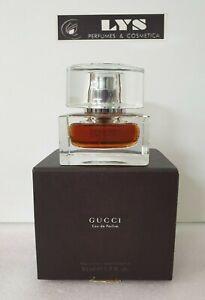 Gucci I Eau de Parfum 50 ml Spray New & Rare