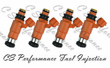 FLOW MATCHED Suzuki Outboard DF90 DF100 DF115 DF140 HP Fuel Injector Set