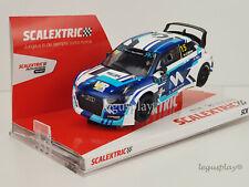 """Audi S1 RX """"VR"""" Scalextric U10389S300"""