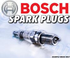 4x Nueva Bosch Bujías Para Hyundai Getz 1.1 Todos Los Modelos 02 -- & gt parte no. +19