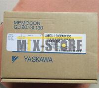 1PCS NEW Yaskawa PLC module JAMSC-120DRA84300