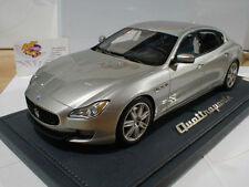BBR im Maßstab 1:18 Modellautos, - LKWs & -Busse von Maserati