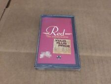 THE COMMUNARDS RED FACTORY SEALED CASSETTE  ALBUM