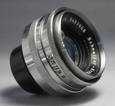 Schneider-Krueznach Componon f5.6/135mm enlarging lens for 4X5 negatives