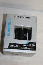 Shimano Dynamo Front Hub DH-1N70 36H Internal Dyno Hub  HB12