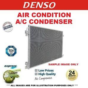 Air Con AC CONDENSER for BMW 3 Convertible 325 d 2010-2013