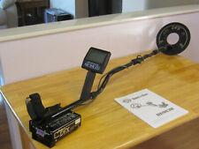Whites Dfx spectrum e-series Metal detector