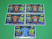 Magnet equipe RENNES Just Foot Pitch 2009 maillot football lot #27