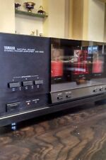 YAMAHA MX-1000 natural sound stereo power amplifier