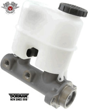 Brake Master Cylinder replaces Chevy/GMC/Cady OEM # 18040252 Expedited