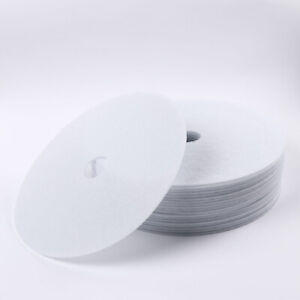 20Pcs Clothes Dryer Filter Cotton Humidifier Exhaust Filters Cotton Dryer HQ