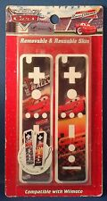 Cars Wii Remote Skin - Free Shipping!