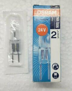 64445-U 50W 24V GY6.35 Osram Halogen 64445U Halostar Light Bulb