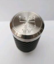 M-TECH CUSTOM MADE ALLOY GEAR / SHIFT KNOB M12 X 1.5 WILL FIT MK1 AUDI TT    #17