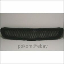 99 00 OEM Genuine Factory Honda Civic Si SIR JDM New Front Grille's Mesh