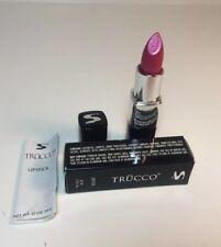 Sebastian Trucco Lipstick Ultra Violent .12oz New 1992