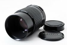 Asahi Opt Pentax SMC Pentax 67 200mm f/4 Lens [excellent] #392 from Japan F/S !!