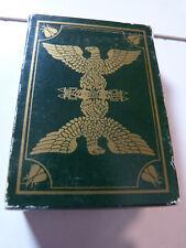 jeu de cartes napoléon bonaparte (fig)