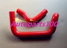 Red silicone radiator hose for Datsun 1200 1000 120Y B210 UTE