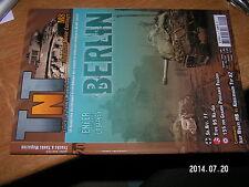 *** Revue TNT Trucks Tanks n°20 BERLIN Jeep Willys vs Kubelwagen Typ 82 M8
