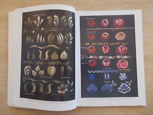 More Traditional Folk Art~Janet Klepatzki~36 Projects~Step-By-Step~Patterns