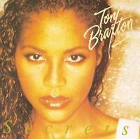 Secrets - Toni Braxton 1997 CD