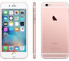 APPLE IPHONE 6S 16GB ROSE-GOLD GRADO A/B + ACCESSORI + GARANZIA 12 MESI