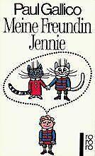 Meine Freundin Jennie. Roman. von Gallico, Paul | Buch | Zustand akzeptabel