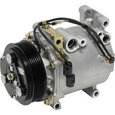 New AC Compressor & Drier Fits: 03 - 06 Mitsubishi Lancer Evolution 2.0L Turbo
