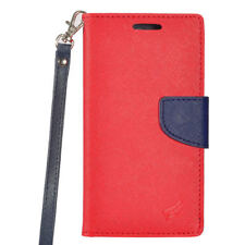 Handyhüllen & -taschen aus Kunstleder für Motorola