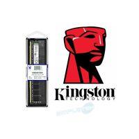 BANCO MEMORIA RAM PC COMPUTER DESKTOP DDR4 4GB KINGSTON KVR24N17S8/4 2400MHZ.