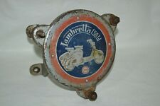 Lambretta Ld Spare Wheel Holder Porta Ruota ULMA Originale