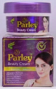 Parley Beauty Cream 10 Problems 1 Solution 40ml Free Shipping world wide