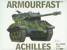 Armourfast 1/72 Achilles (2 Kits in Box)