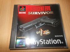 Videojuegos de acción, aventura Capcom Sony PlayStation 1
