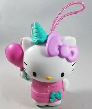 Hello Kitty Figurine With Hidden Comb