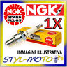CANDELA NGK SPARK PLUG CR9EH-9 DAELIM Roadwin 125 R 125 2007