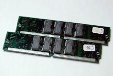 16MB EDO RAM MEMORY 72pin tested in Commodore Amiga Blizzard 1230 turbo card .3